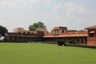 IMG_2906 Fatehpur Sikri Fort - Diwan-i-Am 1 of 4