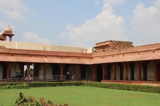 IMG_2909 Fatehpur Sikri Fort - Diwan-i-Am 4 of 4