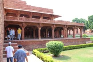 IMG_2934 Fatehpur Sikri Fort - xxx 1 of 4