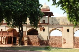 IMG_2946 Fatehpur Sikri Fort