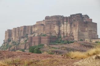 IMG_3513 Jodhpur - Mehrangarh Fort