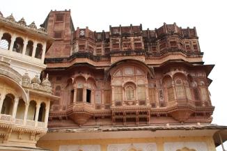 IMG_3566 Jodhpur - Mehrangarh Fort jali work