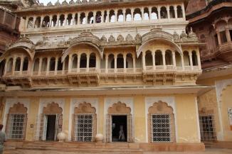 IMG_3567 Jodhpur - Mehrangarh Fort